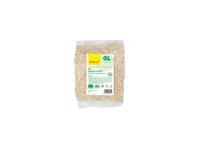 Quinoa vločky 250g BIO