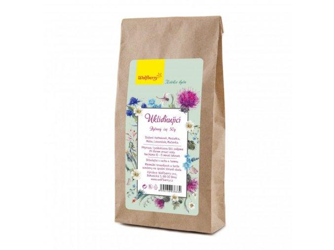 uklidnujici bylinny caj wolfberry 50 g