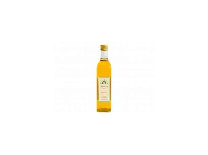 Repkový olej 500ml
