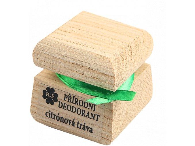 prirodny deodorant citronova trava rae