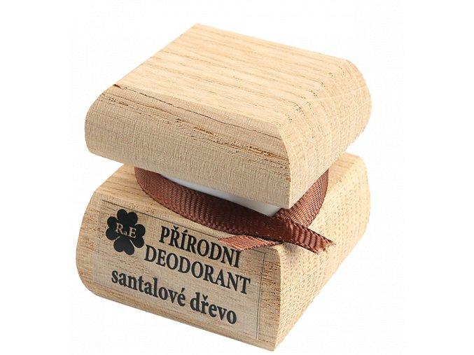 prirodny deodorant santalove drevo rae