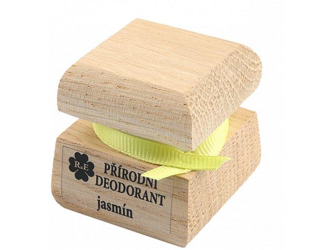 prirodny deodorant jazmin rae