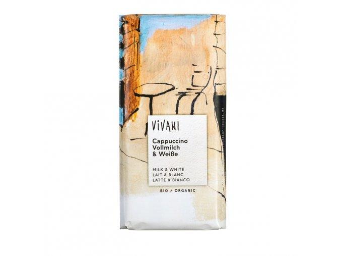 vivani Cappuccino White 100 g