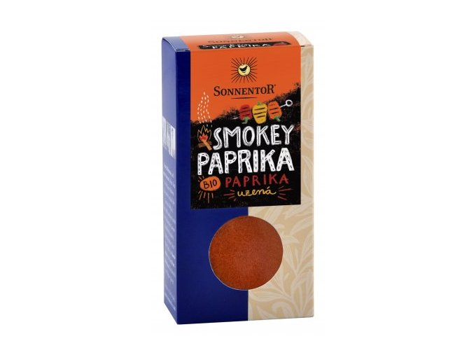 smokey paprika 70g