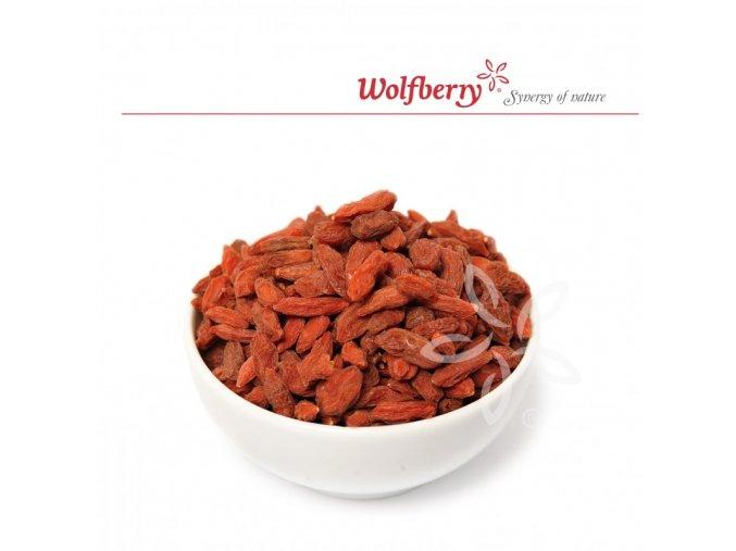 goji kustovnice cinska wolfberry 250 g (1)