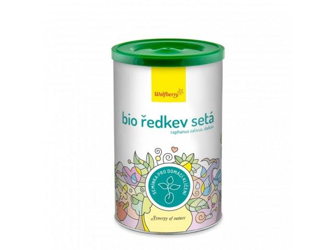 redkev wolfberry bio semienka na klicenie 200 g