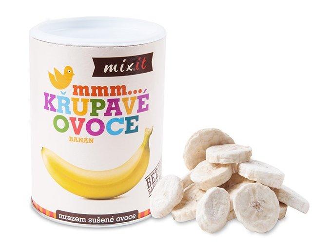 banan lyo mixit