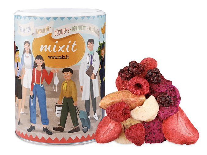 mixit narodeninove ovocie