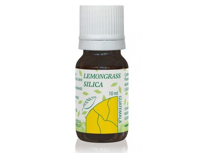 hanus lemongras