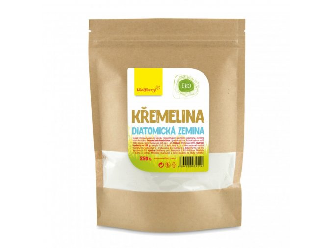 kremelina 250 g wolfberry