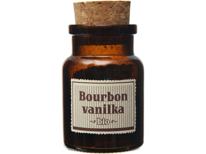 bourbon vanilka mleta 15g b 072ec95c2a24ab49