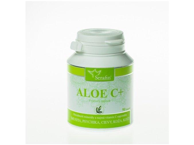 aloe c+ kps serafin