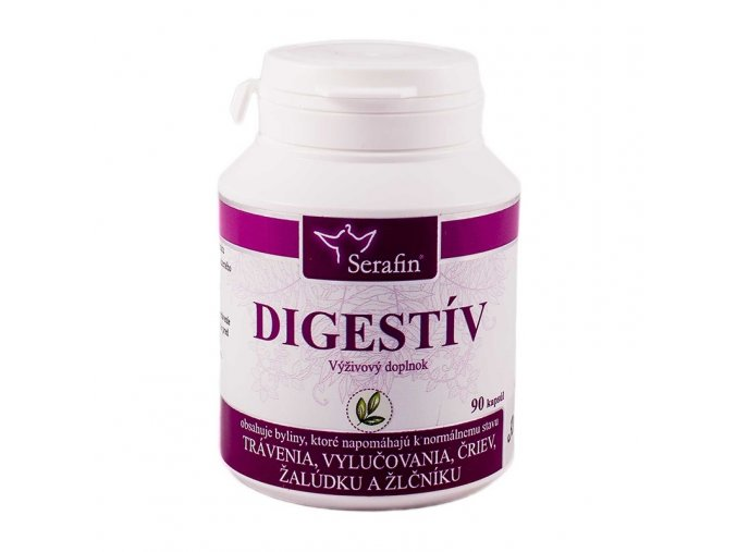 digestiv kps serafin