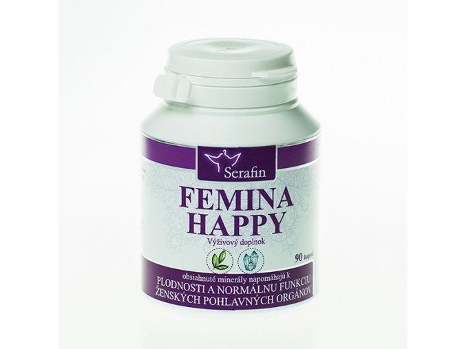 femina happy kps serafin