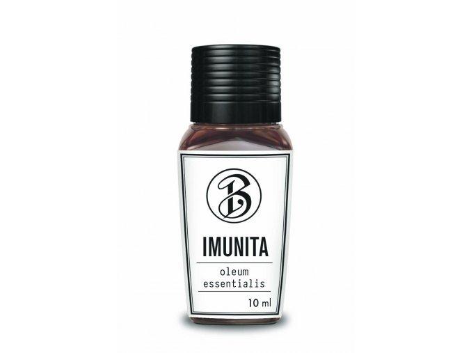 benedictus imunita