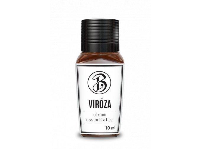 benedictus viroza