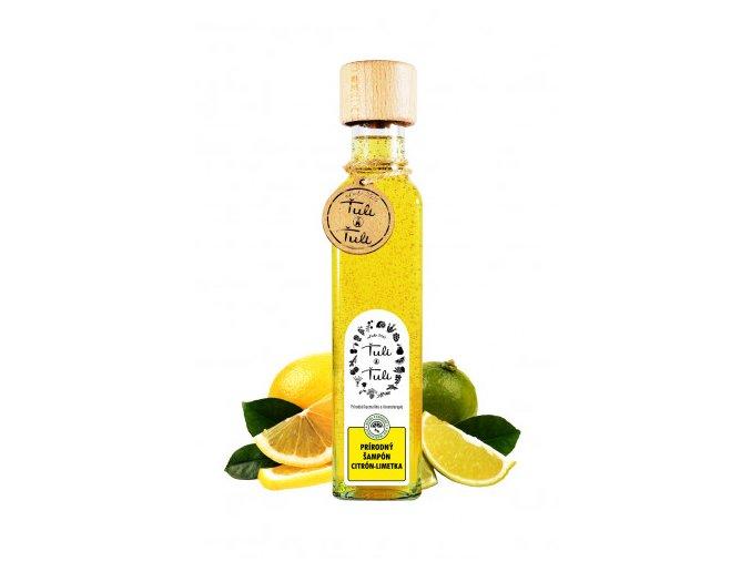 tuli a tuli samp citronlimetka