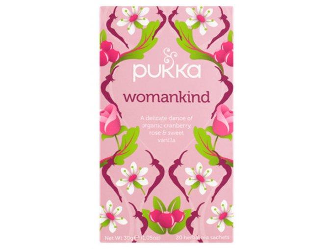 pukka bio womankind bio 30g