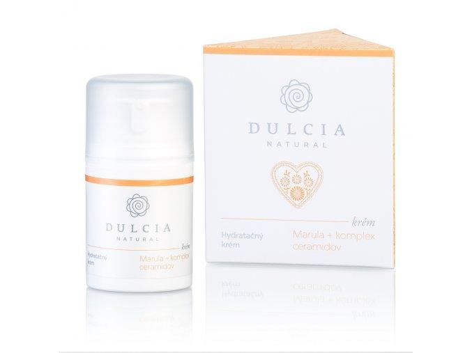 dulcia hydratacny marula