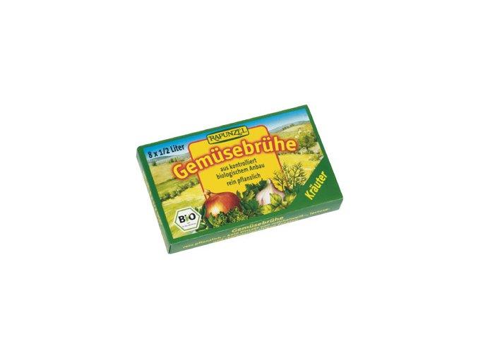 zeleninovy vyvar bylinkovy v kocke rapunzel 8 ks b0e6f7faec319c98