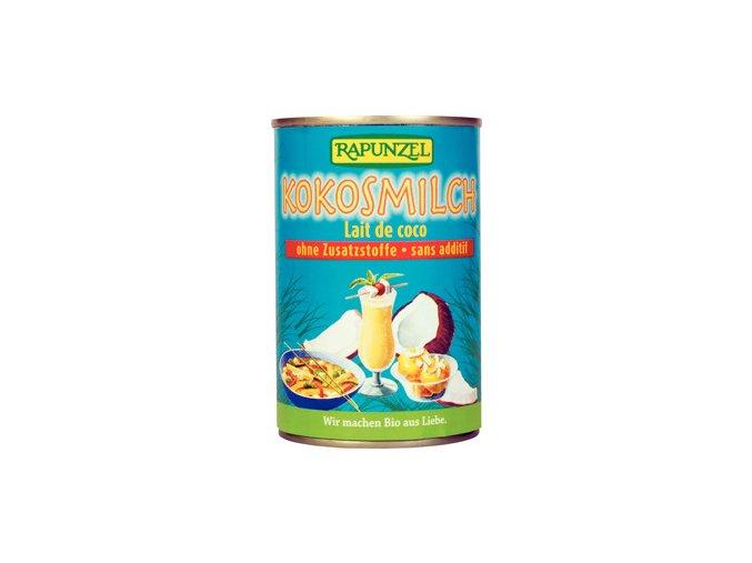 kokosove mlieko rapunzel 400 ml b 917e02bf8331c6c2