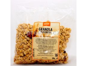 granola brusnicova 300g