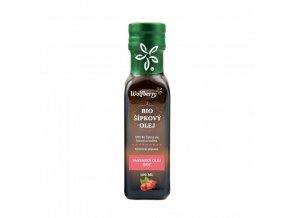 sipkovy olej wolfberry bio 100 ml