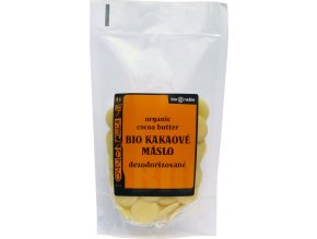 kakaove maslo pecicky 100 g b cbddbffac445cf8a