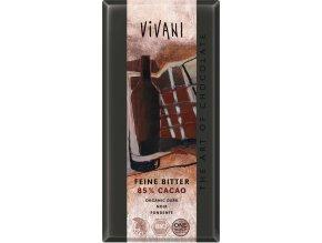 edizione grande horka cokolada 85 vivani 100g b b1d46c95b8c42b81