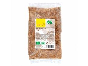 Kokosový cukor BIO 500g  Pack