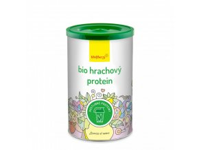 hrachovy protein wolberry bio 180 g