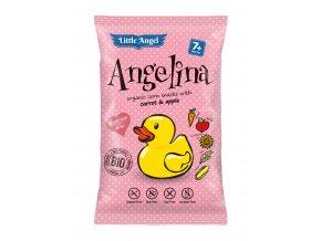 angelina snack