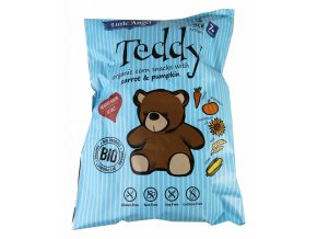teddy snack