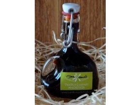 Vanilka- vanilkový extrakt Mauritius - Double