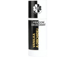 deodorant roll on vanilka orchidej