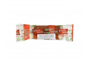 trubicky jablcne s jogurtom 15 g