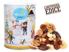 mixit mikulaska nadielka 2019
