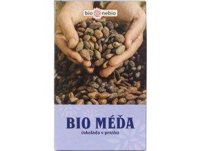 kakaovy napoj v prasku meda 150g