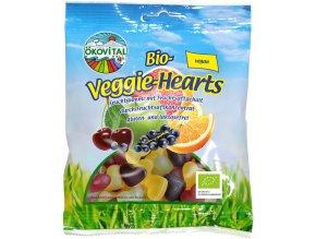 zele srdiecka vegan okovital 100 g novinka b 21edf1c432b6e636