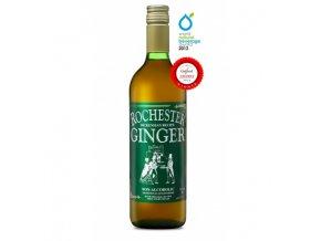 rochester ginger
