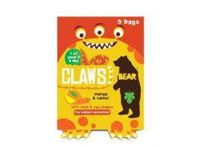 claws mango mrkva
