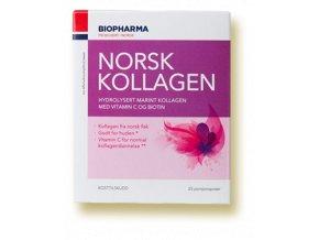 norsk kollagen