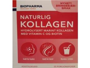 norsk kolagen malina