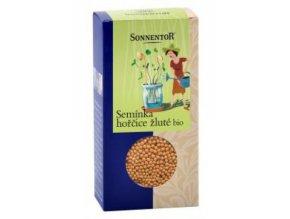 horcica zlta semienka na naklicovanie bio 120 g