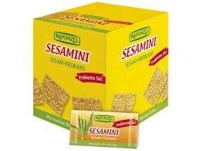 sesamini mini sezamove platky rapunzel 100ks v baleni ks 5g b bd91adf170f7aa16