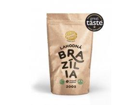zlate zrnko brazilia