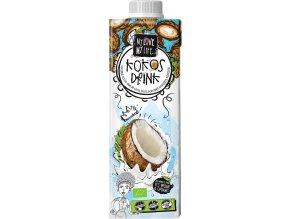 kokos mlieko my love my life
