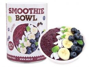 mixit smoothie bowl