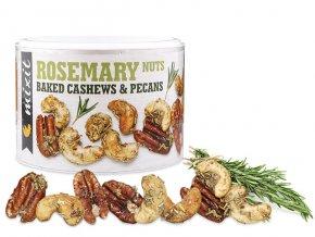 mixit oriesky z pece rosemary
