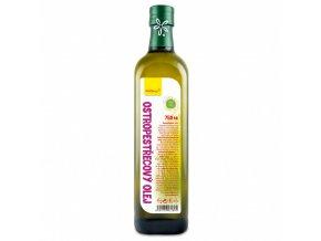 ostropestrecovy olej wolfberry 750 ml